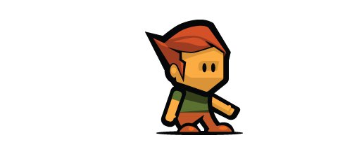 Create a Game Character with HTML5 and JavaScript - Part 1